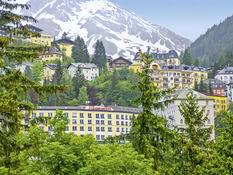 Hotel Elisabethpark (Bad Gastein, Oostenrijk)