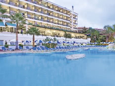 Diverhotel Tenerife Spa & Garden (Puerto de la Cruz, Spanje)