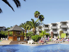 Aparthotel HG Tenerife Sur (Los Cristianos, Spanje)