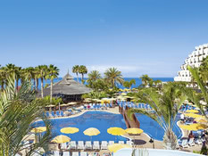 Hotel Be Live Experience Playa la Arena (Puerto de Santiago, Spanje)