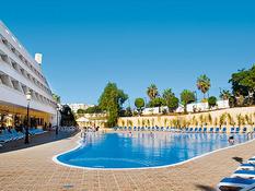 Hotel Las Piramides (Playa de las Americas, Spanje)