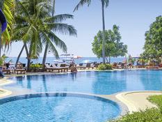 Hotel Aloha Resort Samui (Koh Samui, Thailand)