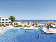 Hotel Slavuna Beach (Albena, Bulgarije)