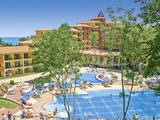 Hotel Grifid Bolero (Goudstrand, Bulgarije)