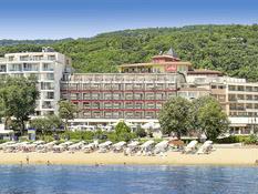 Hotel Grifid Vistamar (Goudstrand, Bulgarije)