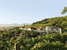 Steigenberger Hotel & Spa Krems (Krems, Oostenrijk)
