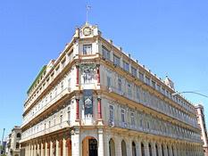 Hotel Plaza (Varadero, Cuba)