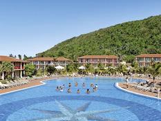 Hotel Breezes Jibacoa (Jibacoa, Cuba)