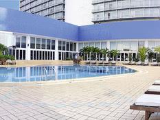 Hotel Tryp Habana Libre (Havanna, Cuba)