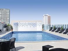 Hotel NH Capri (Havanna, Cuba)