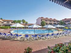 Hotel Starfish Cuatro Palmas (Varadero, Cuba)