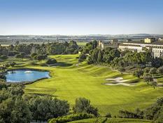Barceló Montecastillo Golf (Jerez de la Frontera, Spanje)