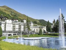 Hotel Seehof (Davos, Zwitserland)
