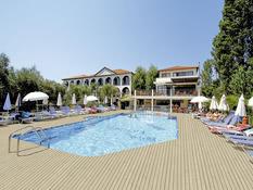 Hotel Castelli (Laganas, Griekenland)