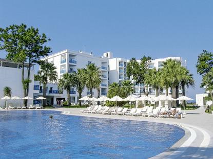Hotel Le Bleu & Resort