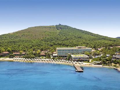 Hotel Murat Reis