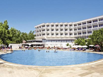 Hotel Maritim Saray Regency Resort & Spa