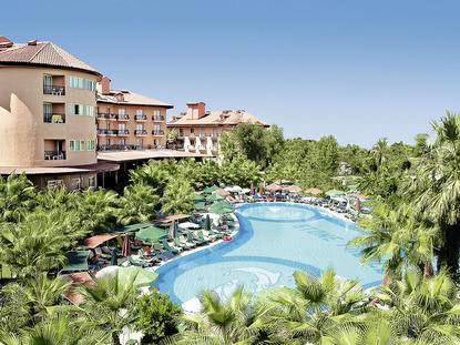 Maxholidays Hotels Stone Palace Side