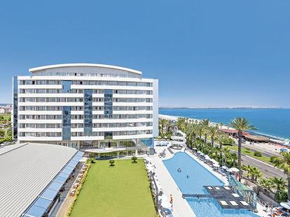 Hotel Porto Bello Resort