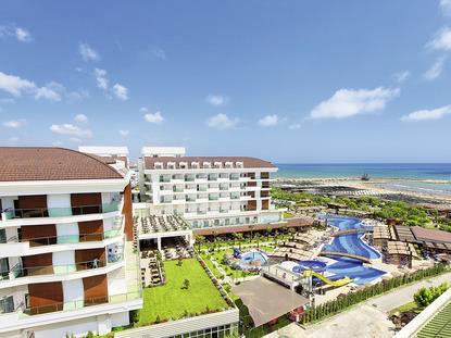 Hotel Adalya Ocean