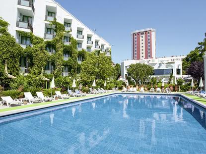 Club-Hotel Sera