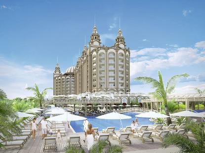 Hotel J'adore Deluxe & Spa