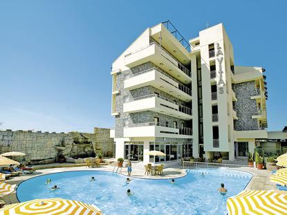Hotel Lavitas