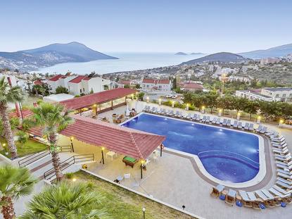 Hotel Samira