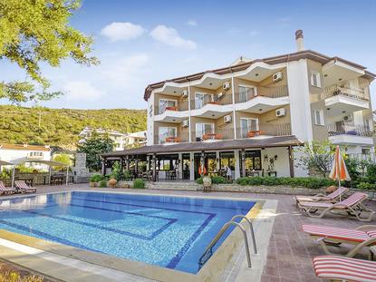 Hotel Villa Anfora