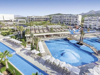 Gunstige Hotels In Alcudia