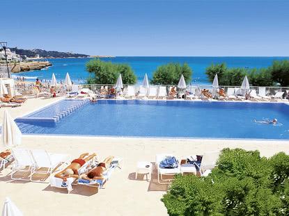 Hotel Na Forana Playa Alltours