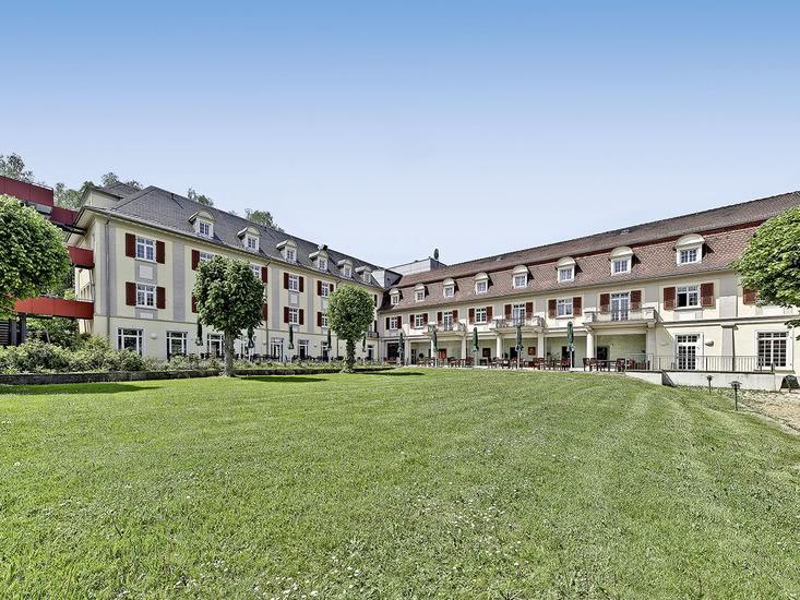 Santé Royale Bad Brambach