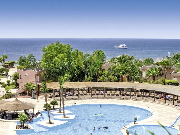 Balina Paradise Abu Soma (v/h Sol Y Mar Paradise Beach)