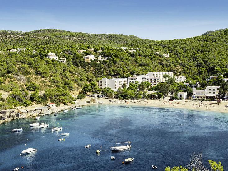 Hotel Cala Vadella Ibiza - Puerto Cala Vadella
