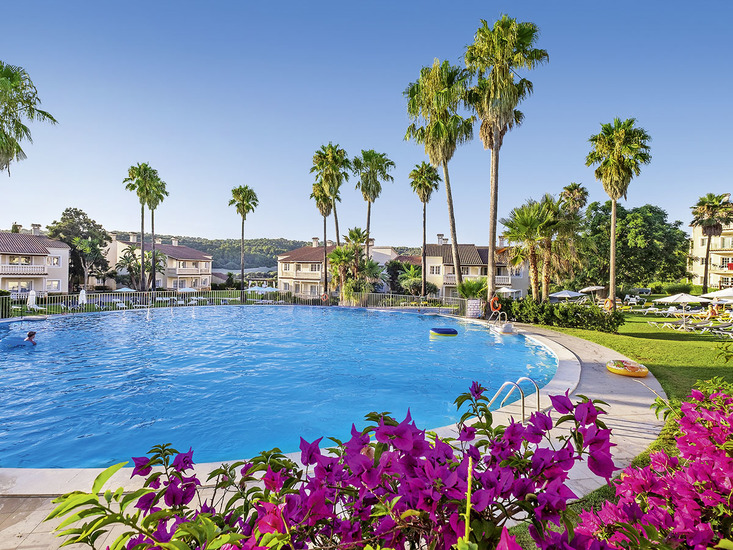 Jardín de Menorca