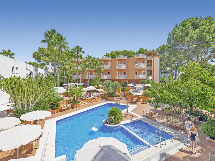 Hotel Paguera Mallorca - Allsun Bella Paguera