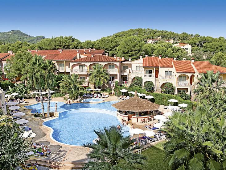 Hotel Cala Ratjada Mallorca - Lago Playa Park