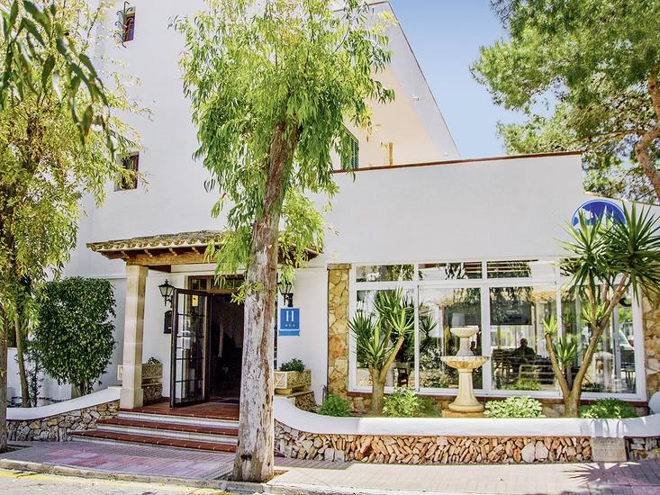 Hotel Cala d'Or Mallorca - Ses Puntetes