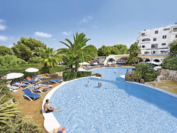 Bekijk informatie over La Mirada - Hotel in Cala d'Or Mallorca