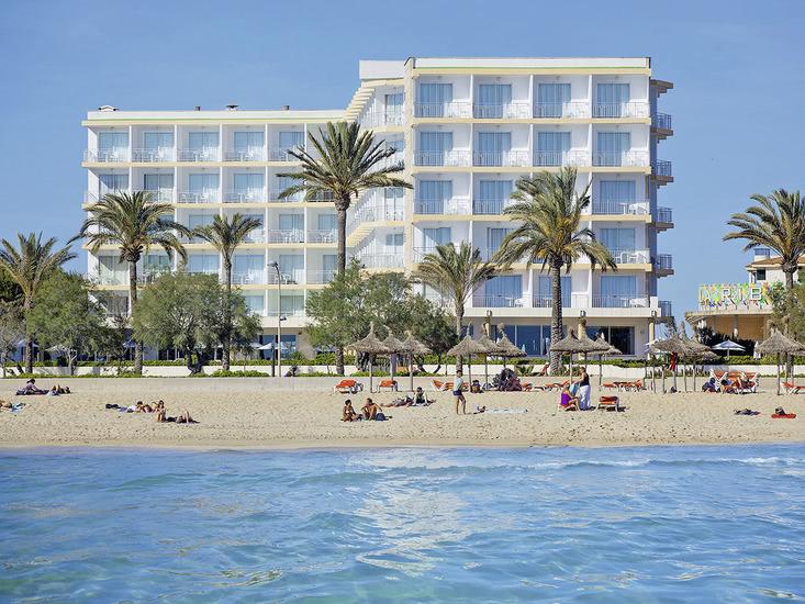 Hotel Playa de Palma Mallorca - HM Tropical
