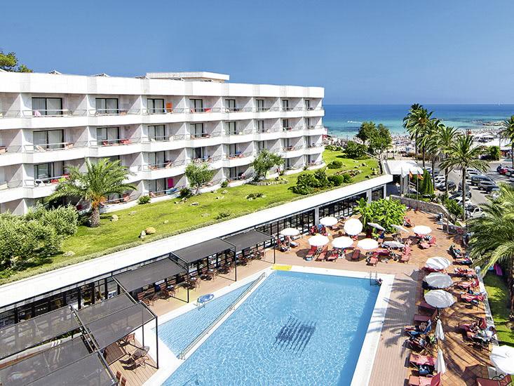 Hotel Cala Ratjada Mallorca - Serrano Palace