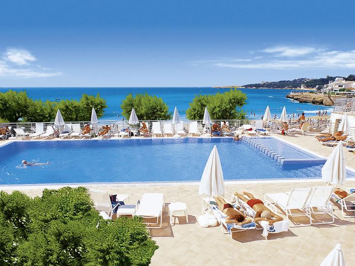 Hotel Cala Ratjada Mallorca - Na Forana