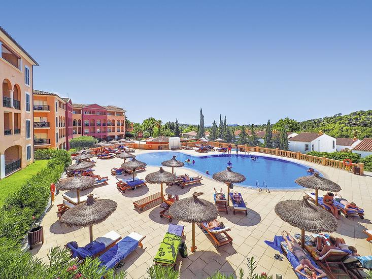 Hotel Paguera Mallorca - Continental Don Antonio