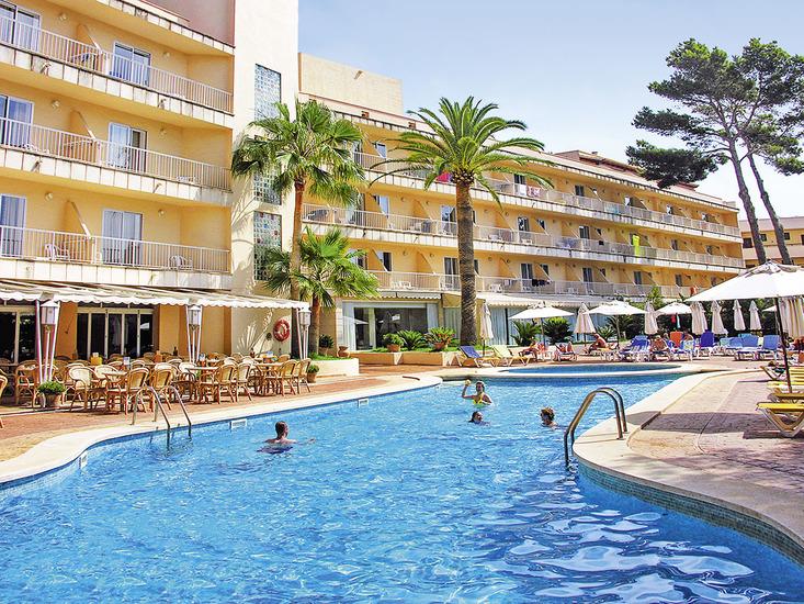 Hotel Cala Ratjada Mallorca - Alondra