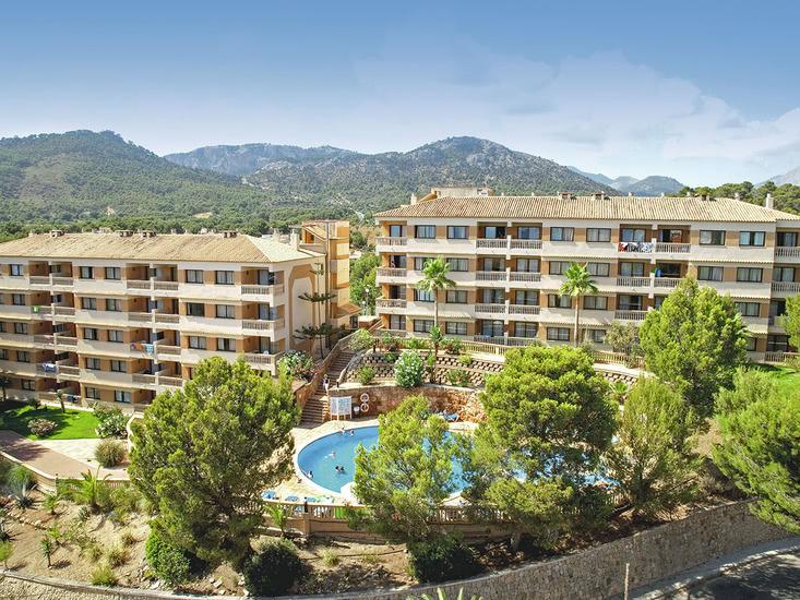 Hotel Paguera Mallorca - Seramar Sunna Park