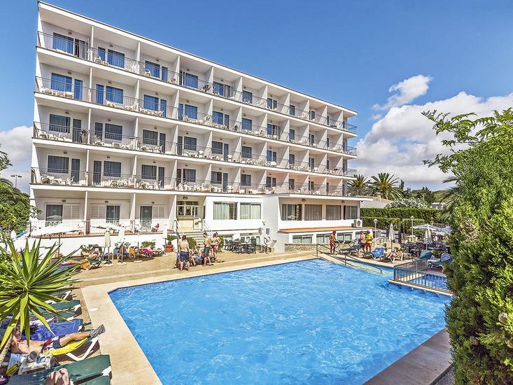 Hotel Playa de Palma Mallorca - Don Miguel Playa