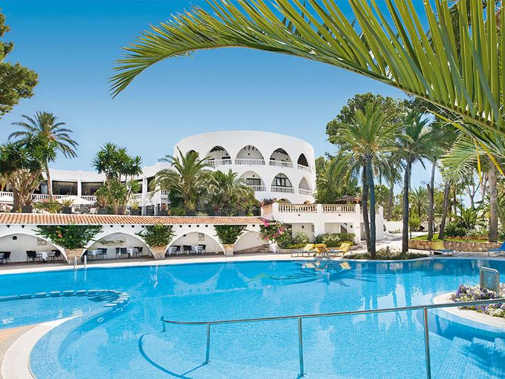 Hotel Paguera Mallorca - Maritim Galatzó