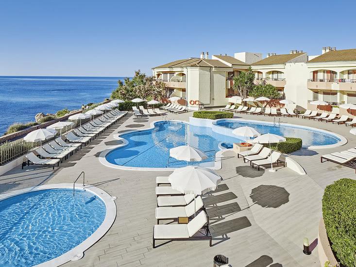 Hotel Cala Ratjada Mallorca - THB Guya Playa Class