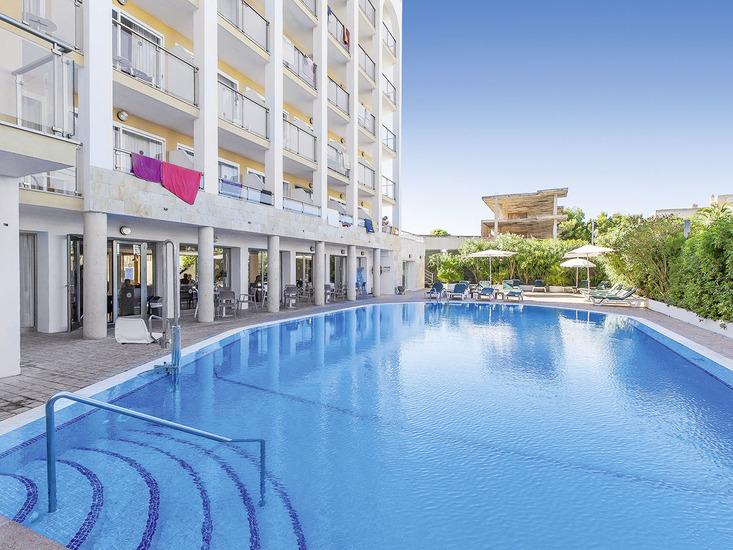 Hotel Cala Ratjada Mallorca - Bellamar