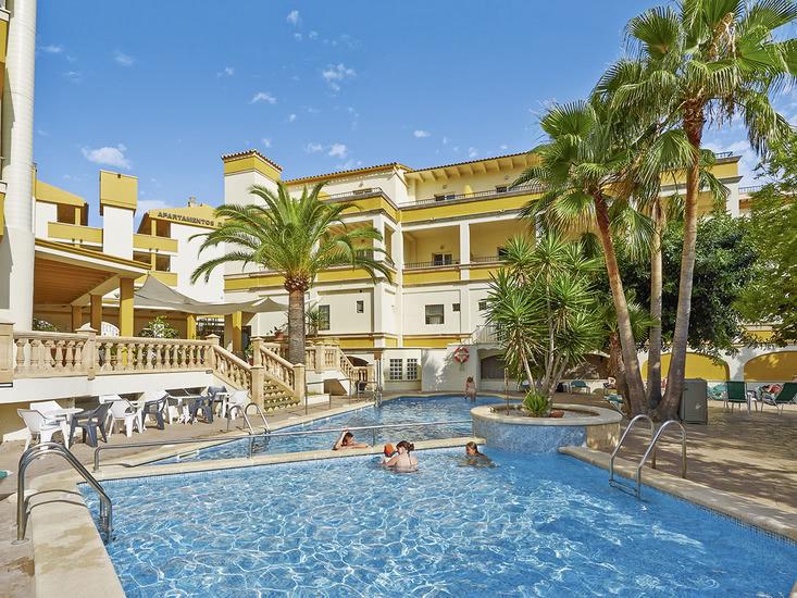 Hotel Paguera Mallorca - Flor Los Almendros